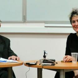 Семинар по синергийной антропологии: Методология Осознания