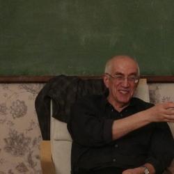 ИИИклуб Григорий Тульчинский, автор книги: » Постчеловеческая персонология» ответит на наши вопросы о ПостЧеловеке