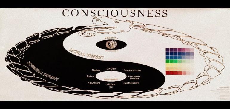 Репортаж о конференции по сознанию
